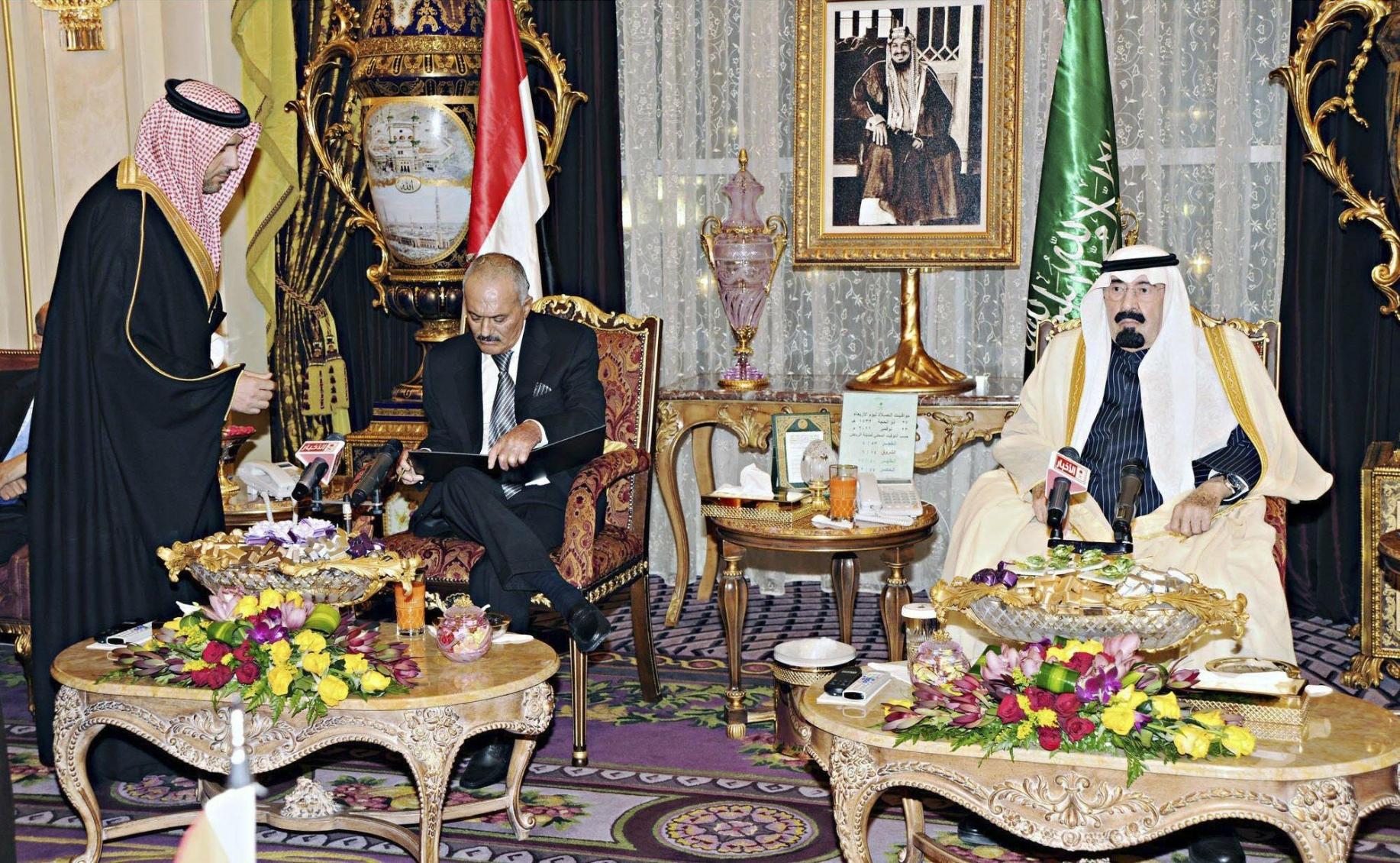 الطائف اللبناني والمبادرة الخليجية في اليمن كنماذج إقليمية لفض النزاعات