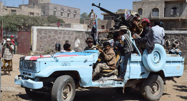 Yemen Is Shattered and Peace Seems a Long Way Off. The World Can't Just Watch On