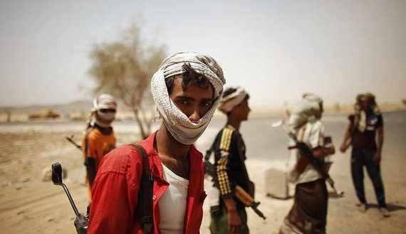 Tribal mediations undermine Yemen state institutions