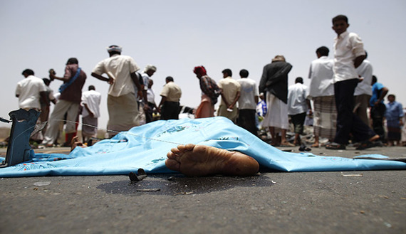 Car accidents kill more Yemenis than violence
