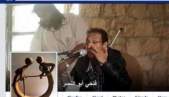 In Yemen, Facebook, Qat, and Veil