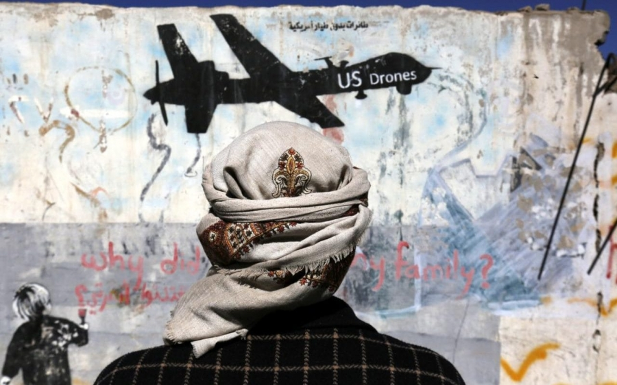 The Limits of US Military Power in Yemen: Why Al Qaeda in the Arabian Peninsula continues to thrive
