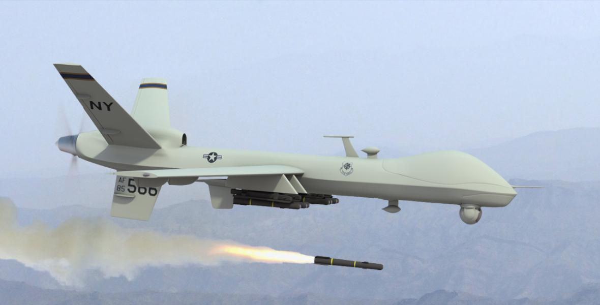 Death in Yemen: Disillusion and drones in the desert