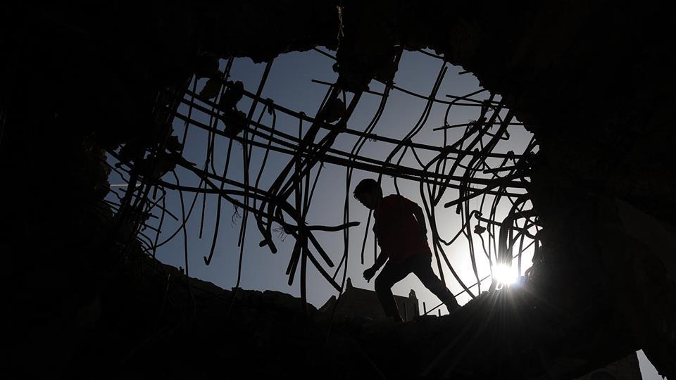 Yemen: Trapped in crossfire of regional power struggle