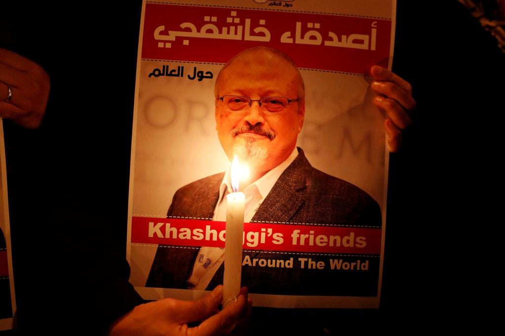 Jamal Khashoggi Was My Friend. His Murder Was a Warning.