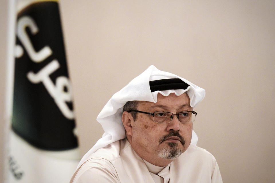 TÉMOIGNAGE A mon ami Jamal Khashoggi, assassiné dans une ambassade saoudienne